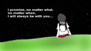 Kanashimi ni Makenaide English Lyrics Animation
