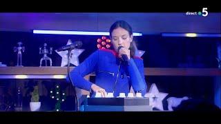 Jain «Alright (live)» - C à Vous - 19/09/2018