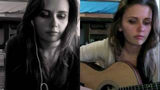 """Falling Slowly"" (Once or The Frames or The Swell Season) - Cover by Marie"