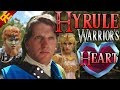 Hyrule Warrior's Heart (Legend of Zelda Parody Song)