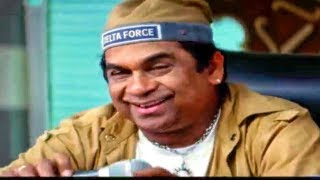 King No 1 Brahmanandam Comedy Scene   South Indian Hindi Dubbed Best Comedy Scene