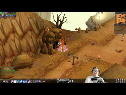 Let's Play NosTale #153 - SP3 Quest #7 - Flints gibt's im SHANERA DUNGEON! [+Facecam Special]