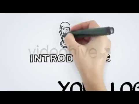 how to make whiteboard animation