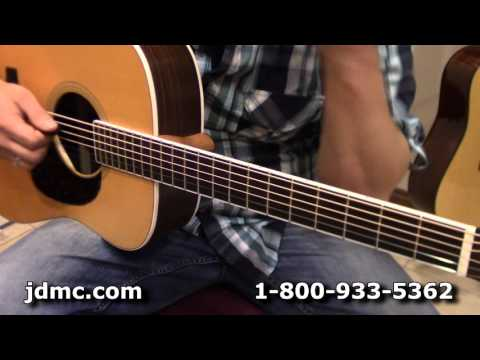 Bluegrass Guitar Lick in D Lesson by JDMC
