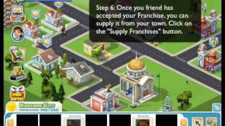 CityVille Guide: Building & Supplying Franchises thumbnail