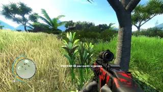 (Catalogue #12) Far Cry 3 : Le Casoar !