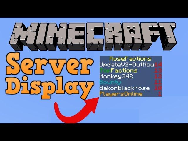 minecraft bedrock edition server commands