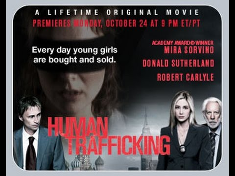 human trafficking lifetime movie online