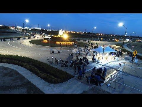 Sam Houston Statue Roundabout Baytown, Tx. 10/30/2018