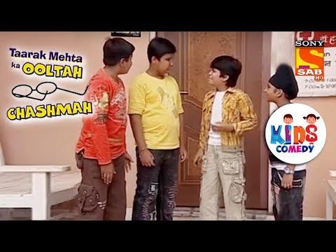 Tapu Sena Makes Fun Of Bhide   Tapu Sena Special   Taarak Mehta Ka Ooltah Chashmah