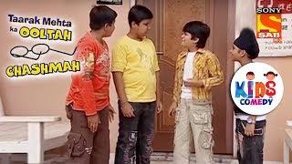 Tapu Sena Makes Fun Of Bhide | Tapu Sena Special | Taarak Mehta Ka Ooltah Chashmah