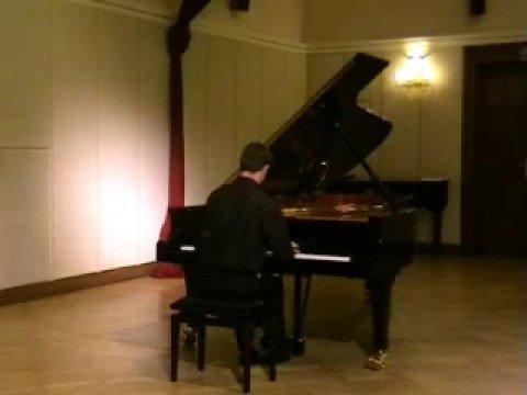 J. Wieniawski Concert Waltz no.2