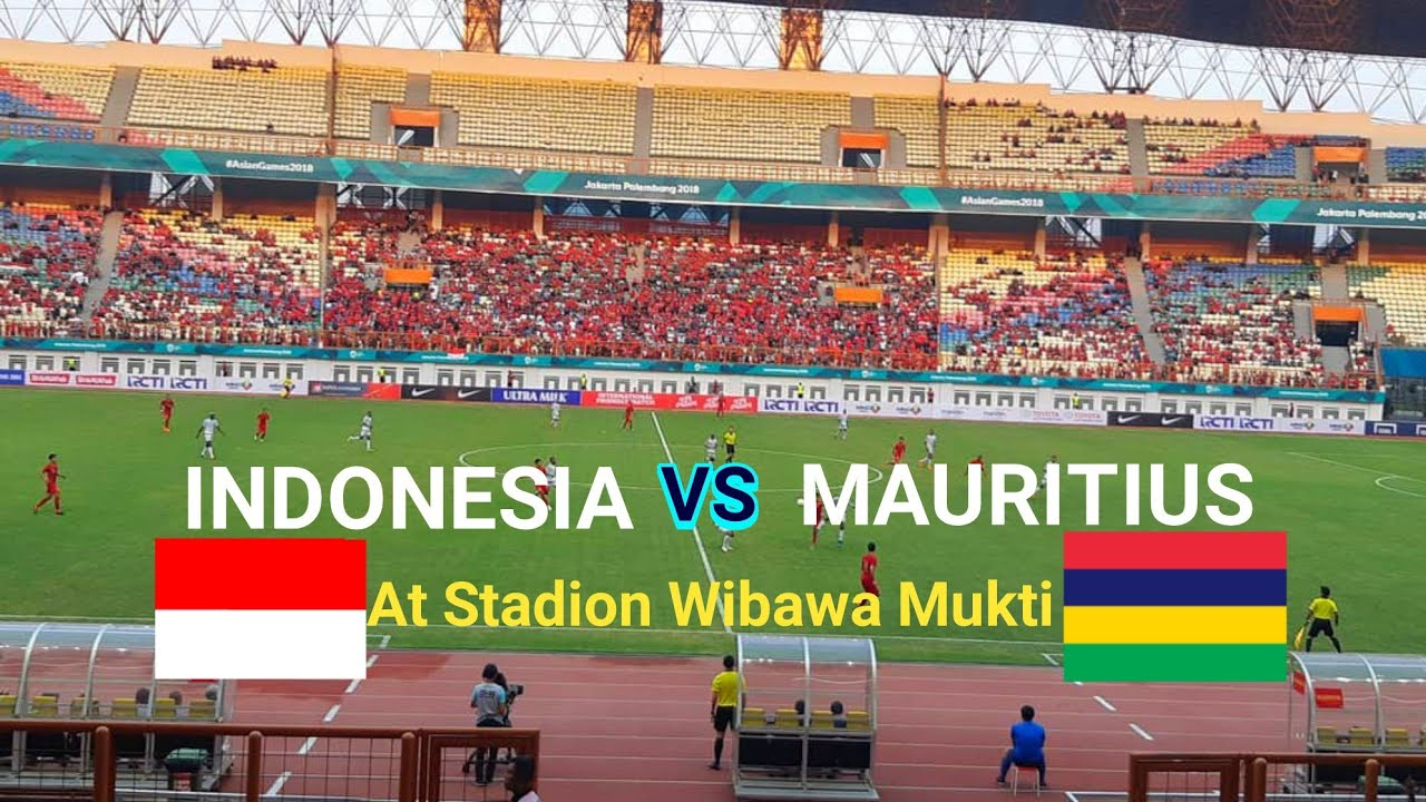 Image Result For Timnas Vs Mauritius