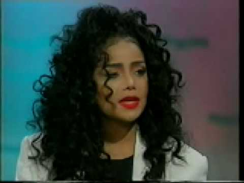 Terry Wogan interviews LaToya Jackson - YouTube