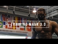 default - Training Mask 3.0 [All Black] Fitness Training Mask, Workout Mask, Running Mask, Breathing Mask, Resistance Mask, Cardio Mask, Endurance Mask For Fitness