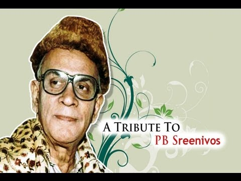 A Tribute to P.B Sreenivos Vol 2 | Kannada hit songs
