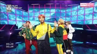 Video BTS 방탄소년단   Go Go 고민보다 Go @ BTS Comeback Show 20170921 download MP3, 3GP, MP4, WEBM, AVI, FLV Juli 2018
