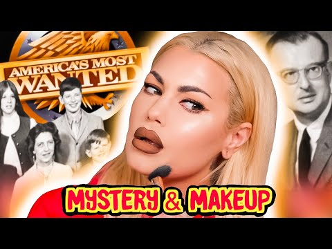 Family Man To Americas Most Wanted ? 18 Year Case | Mystery&Makeup | Bailey Sarian thumbnail