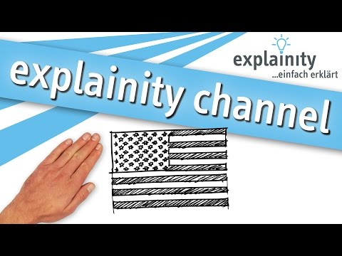 Our english explainity channel is now online!