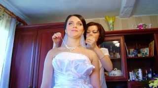 Утро невесты и жениха - Анны и Ильи!