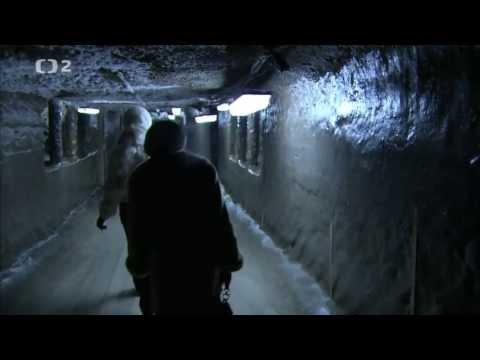 Extremní města - Jakutsk ( Yakutsk Sibiř ) dokument
