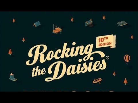 Rocking the Daisies (2015)