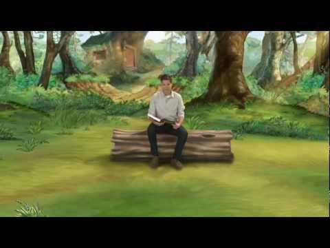 Freundschaftsgeschichten mit Winnie Puuh: Verstecken spielen   Disney Junior from YouTube · Duration:  2 minutes 18 seconds