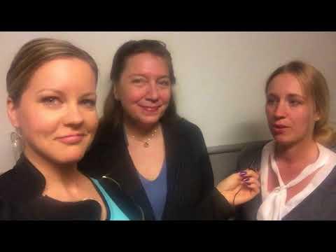 Anna Jois intervjuar Swedish Wealth Institute om hur du lyckas som företagare