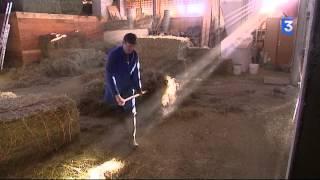 SIA 2014 : L'agriculture et l'élevage de Montagne ont un avenir