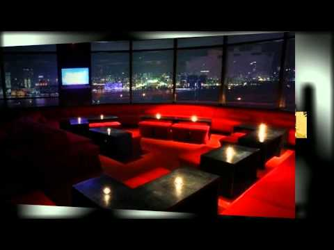 OPENBAR HK - Hong Kong Bars - Penthouse Sky Lounge (Wanchai)