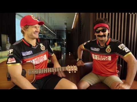 RCB Insider Show 2.0 | Watto jams with Nags!
