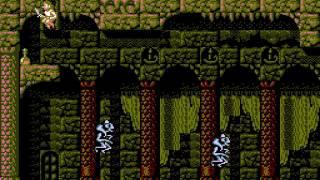 [TAS] NES Faxanadu by Invariel in 23:04.69