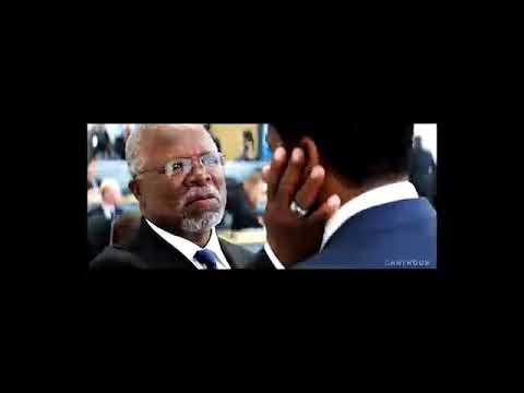 Black Panther Cameroon  version..The best Wakanda parodie 2018