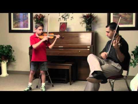 Suzuki Parents Youtube Aug 2012