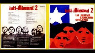 Inti Illimani - La Nueva Canción Chilena - Álbum completo (1974)