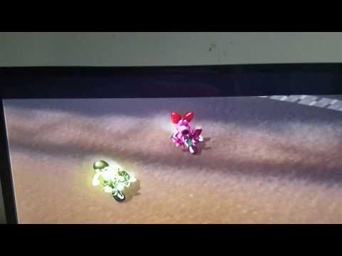 Mario Kart Wii End Credits
