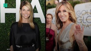 Late-Night Comedians On Celeb College Admissions Scandal