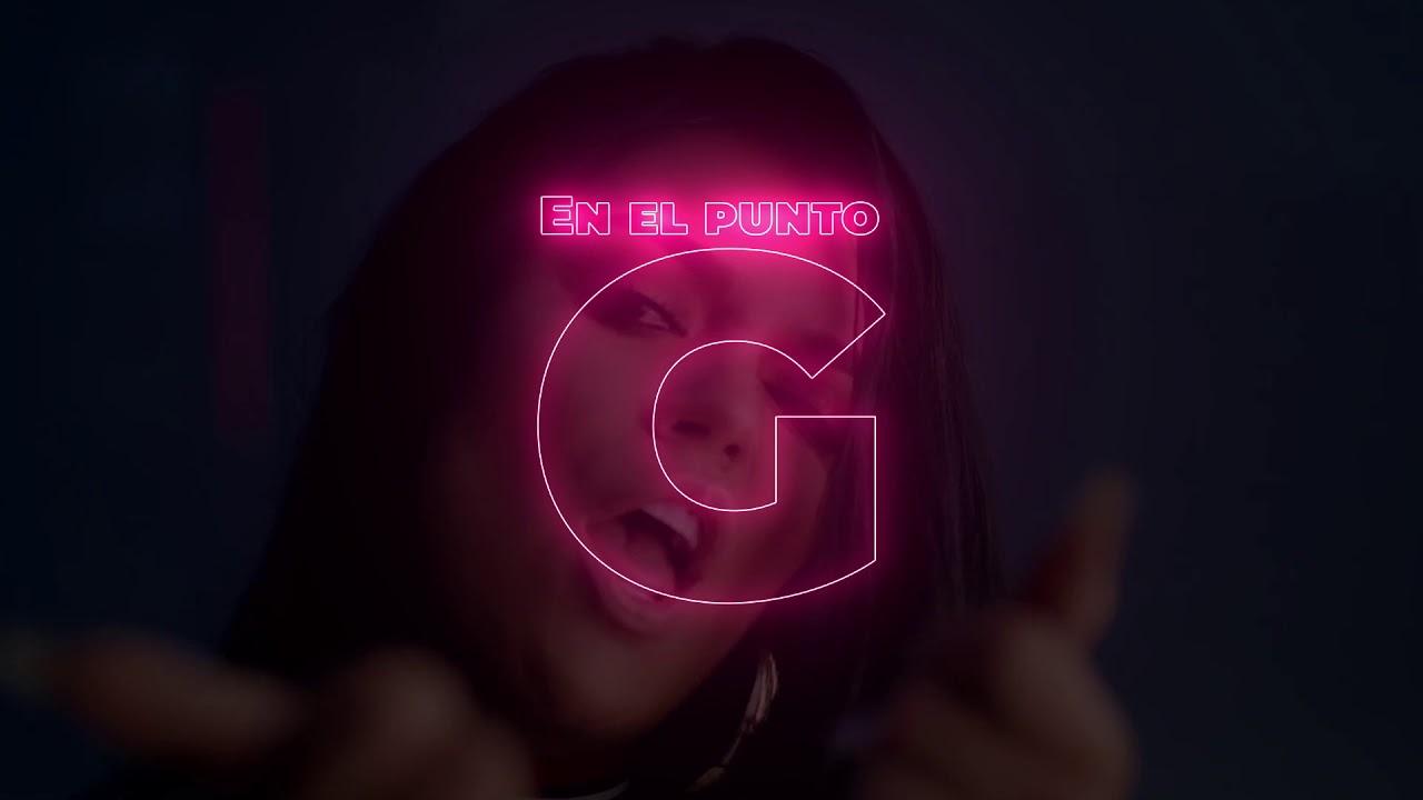 Karol G Punto G ( Karaoke )