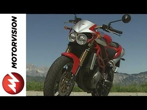 Moto Morini Corsaro 1200 Veloce Test Ride Review