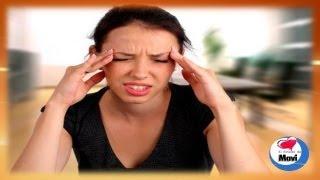 Remedios caseros para el dolor de cabeza - Dolores de cabeza frecuentes