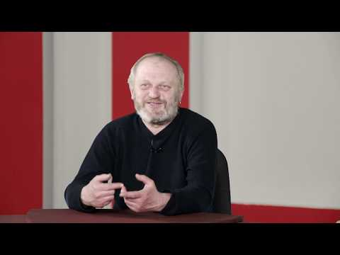 Актуальне інтерв'ю. Т. Прохасько. Р. Малиновський. Чим є книга для сучасного українця?