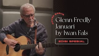 Glenn Fredly - Januari (Iwan Fals Cover)