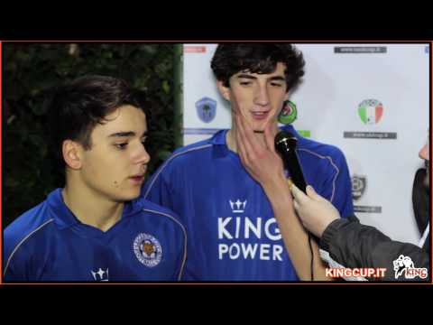 KING CUP: Hot Interviews - Leicester vs Vasco da Gama