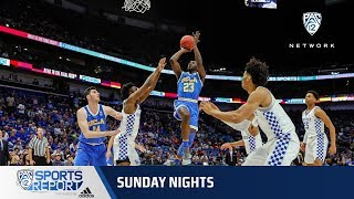 Highlights: UCLA men's basketball upsets No. 7 Kentucky in New Orleans