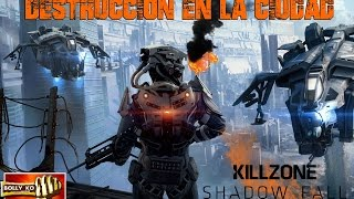 Vídeo Killzone: Shadow Fall