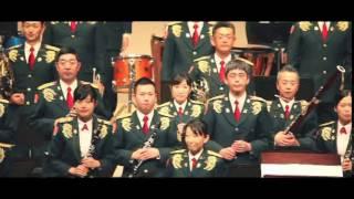 「笑顔の先へ」北部方面隊PR動画(音楽職種紹介)