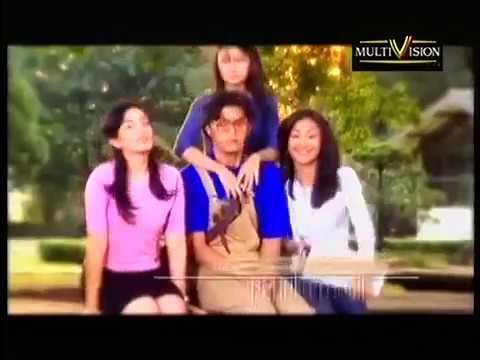 Opening Cintaku Dirumah Susun Season 1