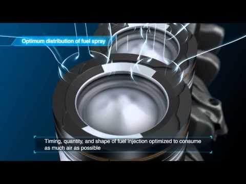 New Diesel Engines More Torque, Greater Efficiency, Lower Emissions