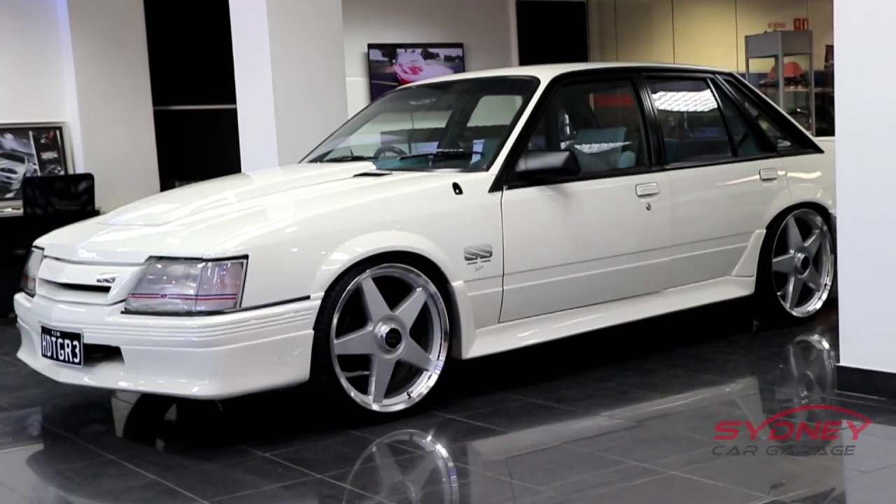 1985 Holden Commodore HDT SS Replica For Sale @ Sydney Car Garage ...