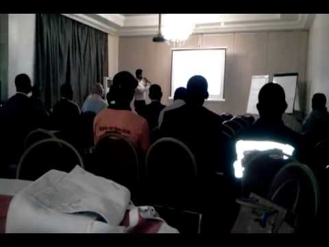 PLAN Lagos chapter Tech session: Deepwater Construction (28-